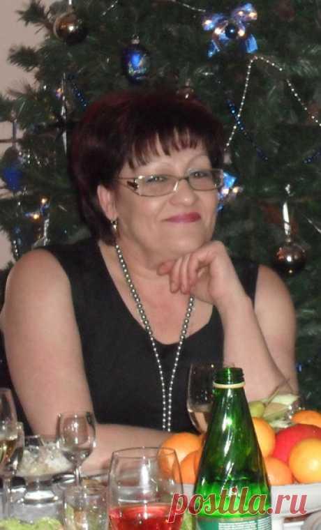 Татьяна Бортновская
