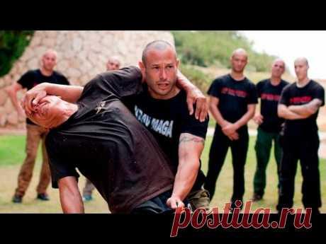 ¡Si a su vida le amenazan! Tres ataques principales de la autodefensa - el Sambo para los chavales - YouTube