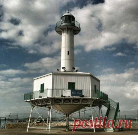 Фото уникальных маяков - 25 красивейших маяков во всём мире | Живой фотоблог