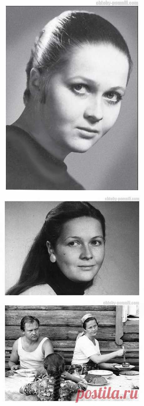 Библиографический ресурс «Чтобы помнили». Гундарева Наталья Георгиевна