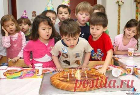 (+1) тема - Фокусы, которые порадуют вашего ребенка :)   О наших детях