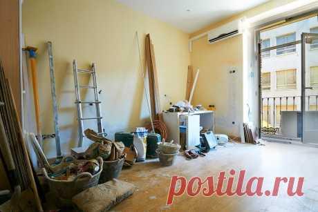 Как покрасить стены в квартире | Роскошь и уют