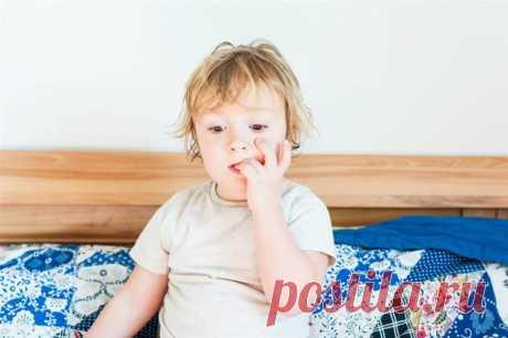 9 вопросов о здоровье детей, которые убивают нервы родителей | Люблю Себя