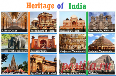 """With the help of the Maharaja Express, which is rapidly moving through the country's most attractive tourist destinations along the """"Indian Heritage"""" route, you can look into the richest cultural heritage of India."""