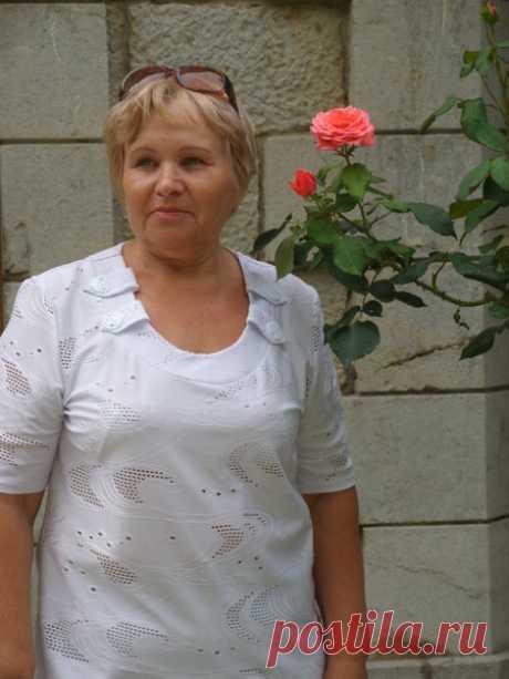 Лидия Гапиенко
