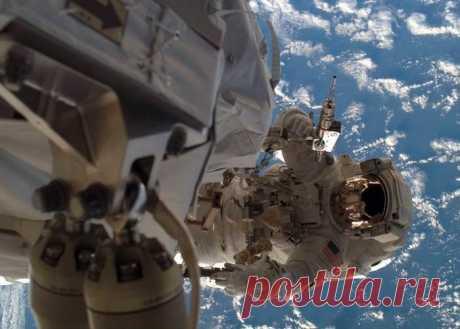 Поразительные космические открытия / Научный хит