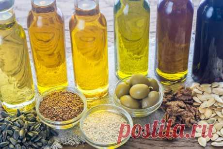 Список растительного масла с самым высоким рейтингом | Росконтроль | Яндекс Дзен