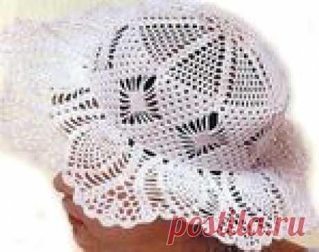 El sombrero de señora
