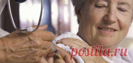 Японскими учёными создана вакцина от болезни Альцгеймера | Краше Всех