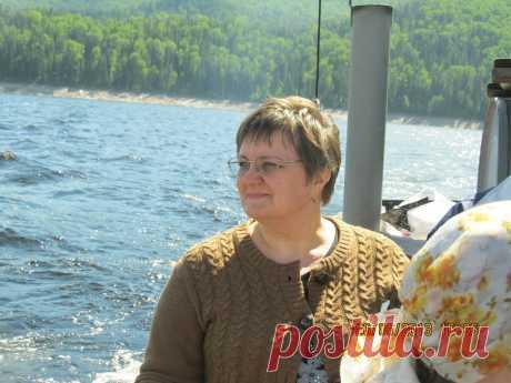 Людмила Квасова