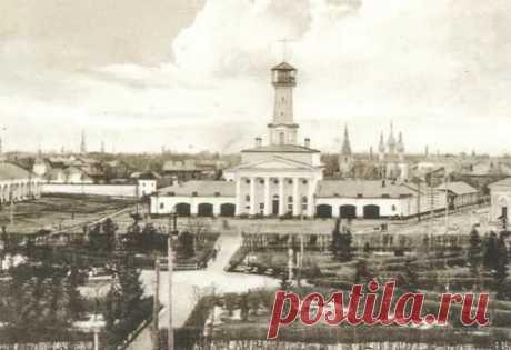 Кострома старые фото города: 11 тыс изображений найдено в Яндекс.Картинках