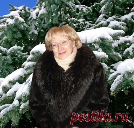 Раиса Яловенко