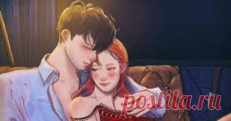 15романтических иллюстраций для всех, кто был влюблен хотябы раз (новая подборка)