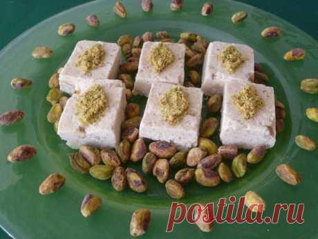 Еда в Турции: турецкие сладости и десерты