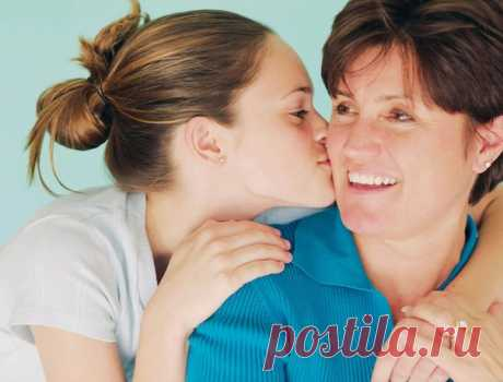 Лучший способ иметь идеальные отношения с родителями во взрослом возрасте - жить от них отдельно. Кто согласен ?