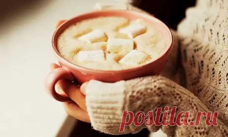 5 способов приготовить вкуснейшее какао - НОВОСТИ В ФОТОГРАФИЯХ - медиаплатформа МирТесен