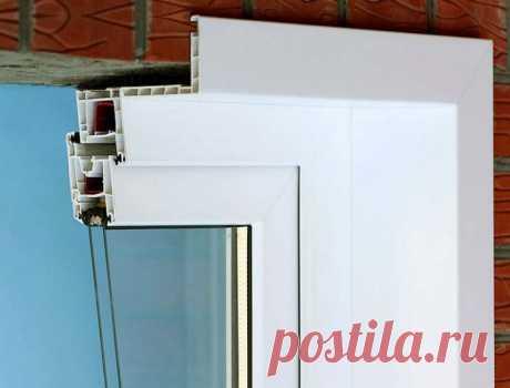 Пластиковые наличники на окна с улицы для внешней отделки в деревянном доме: Как установить +Фото и Видео