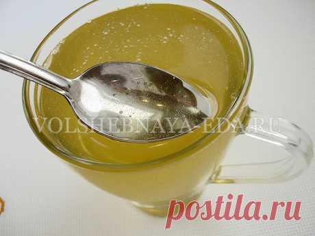Инвертный сироп. Рецепт инвертного сиропа с фото | Волшебная Eда.ру