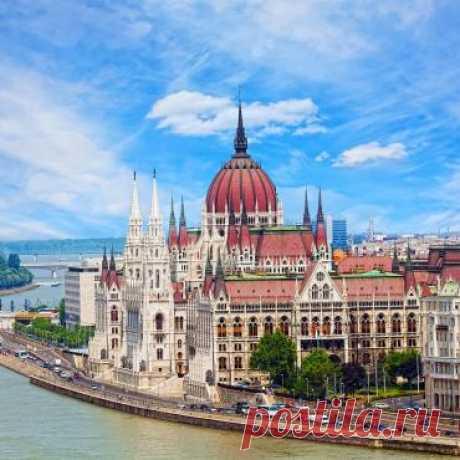 Тур Венгрия, Будапешт из Москвы за 29600р, 28 ноября 2019