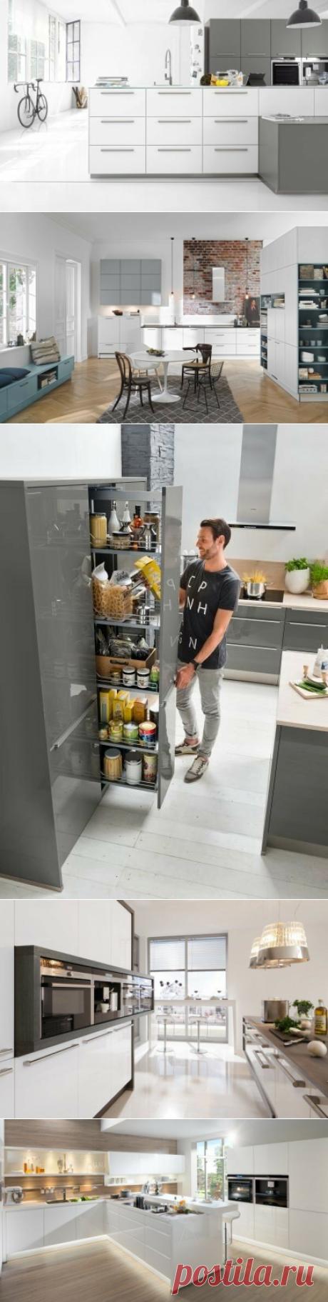 Чек-лист по выбору кухни ✅: советы консультантов по продажам | Nolte Küchen | Яндекс Дзен