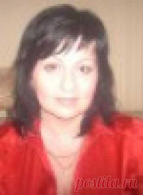 Yuliya Zinovatnaya