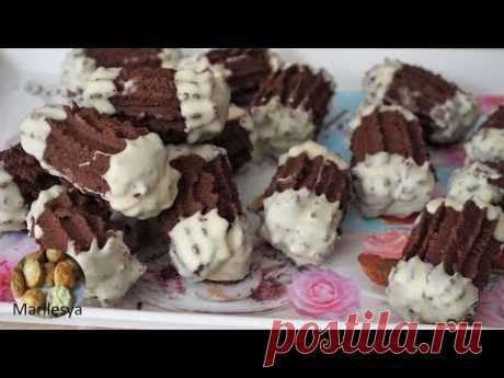 ПЕЧЕНЬЕ РИГОЛЕТТО шоколадное/ Rigoletto Cookies