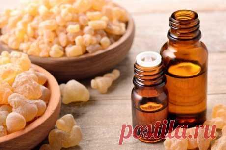 Масло, которое поможет вылечить мигрени, беспокойство и депрессии / Будьте здоровы