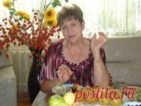 Валентина Артемова