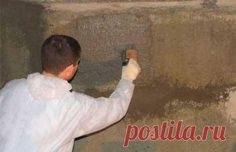 ¡La hermeticidad del sótano de dentro de los aguas subterráneos – olvidaremos de la humedad para siempre!