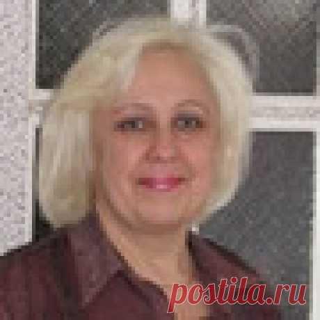 Марина Горюнова