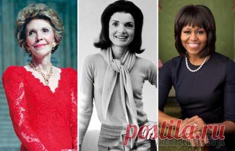 Чем занимались 8 бывших первых леди США после того, как покинули Белый дом