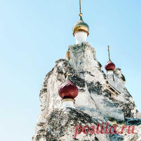 Не покидая родины: 8 российских достопримечательностей, напоминающих нездешние места