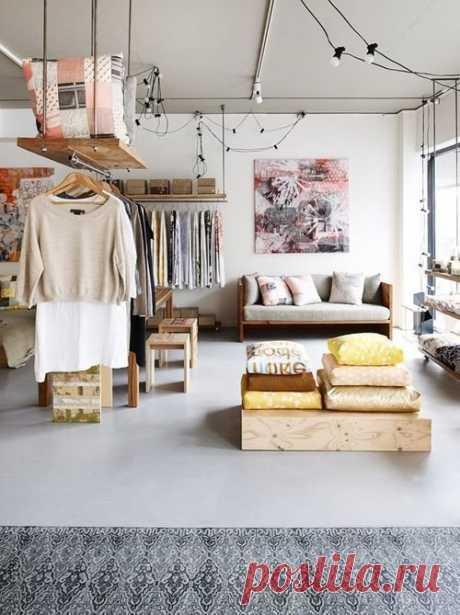 Как построить гардеробную в квартире: 14 главных нюансов   Свежие идеи дизайна интерьеров, декора, архитектуры на InMyRoom.ru