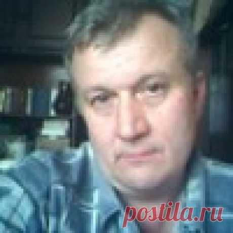 Павел Перепелкин