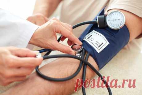 Как повысить низкое кровяное давление, естественно и быстро: 4 способа