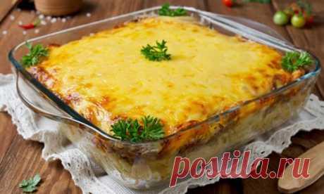 Top 5 caserole perfecte pentru o cină în familie! Bune pentru orice gust! - Bucatarul