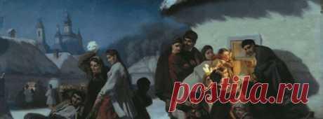 Избранные Рождественские Колядки. Слушать онлайн |