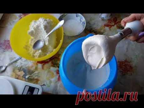 СметанноТворожный Крем))) Сметанный Крем))) Мои крема,  как делаю я))