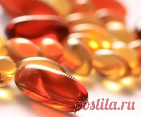 Витамины для сердца и сосудов - health info