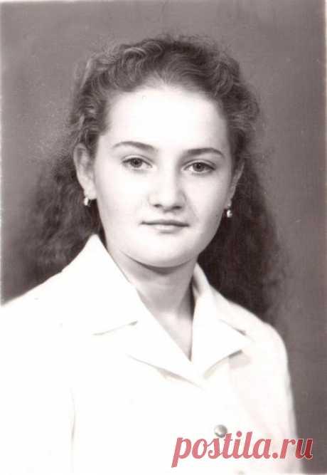 Наталья Киблицкая