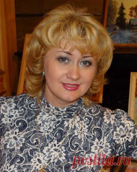 Светлана Мараховская