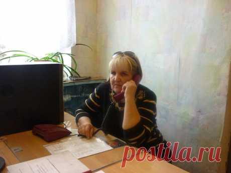 Лидия Касьянова