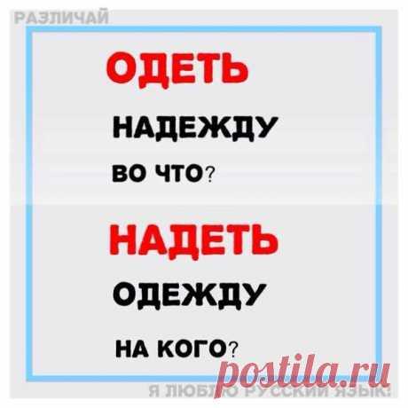 Различай! | 43 фотографии | ВКонтакте