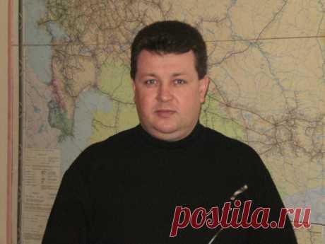 Андрей Попко