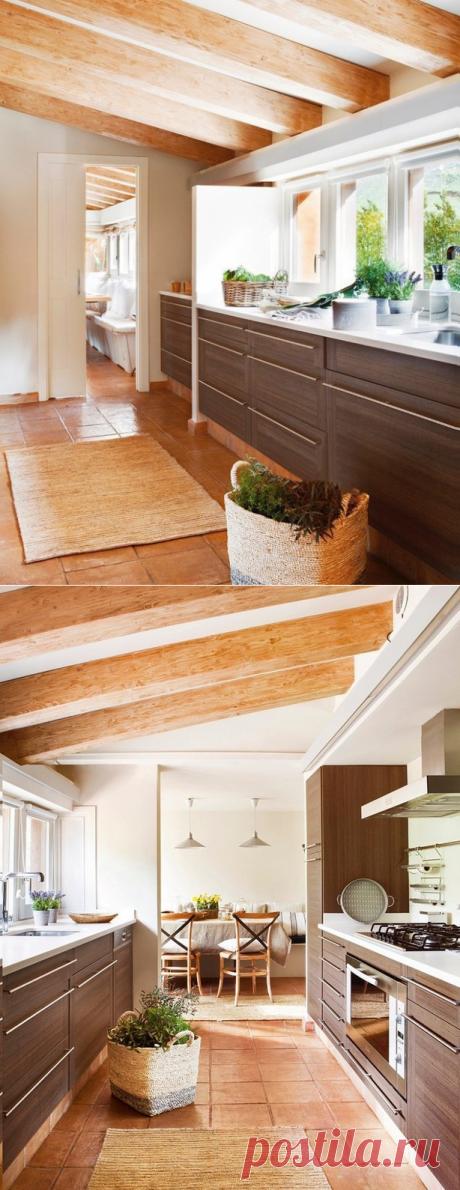 Великолепный дом для большой семьи в Испании - Дизайн интерьеров | Идеи вашего дома | Lodgers