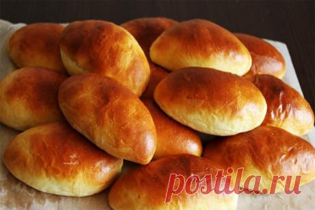 ¡Esta receta - el hallazgo presente! Los pastelillos de mamá con la col. | el alfabeto culinario | Yandeks Dzen