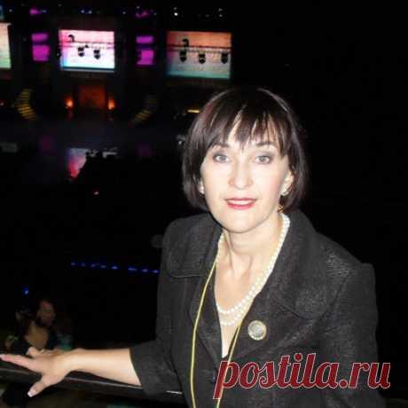 Larisa Zaripova