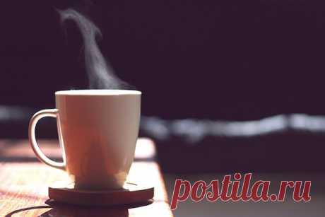 Заряд энергии можно получить и без чашки кофе или чая, причем довольно простыми способами.
