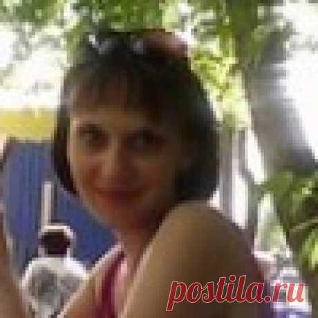 Елена Ломова
