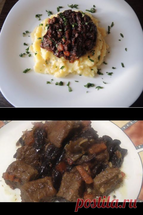 Говядина с черносливом в мультиварке рецепт с фото пошагово - 1000.menu